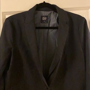 NWOT Structured blazer